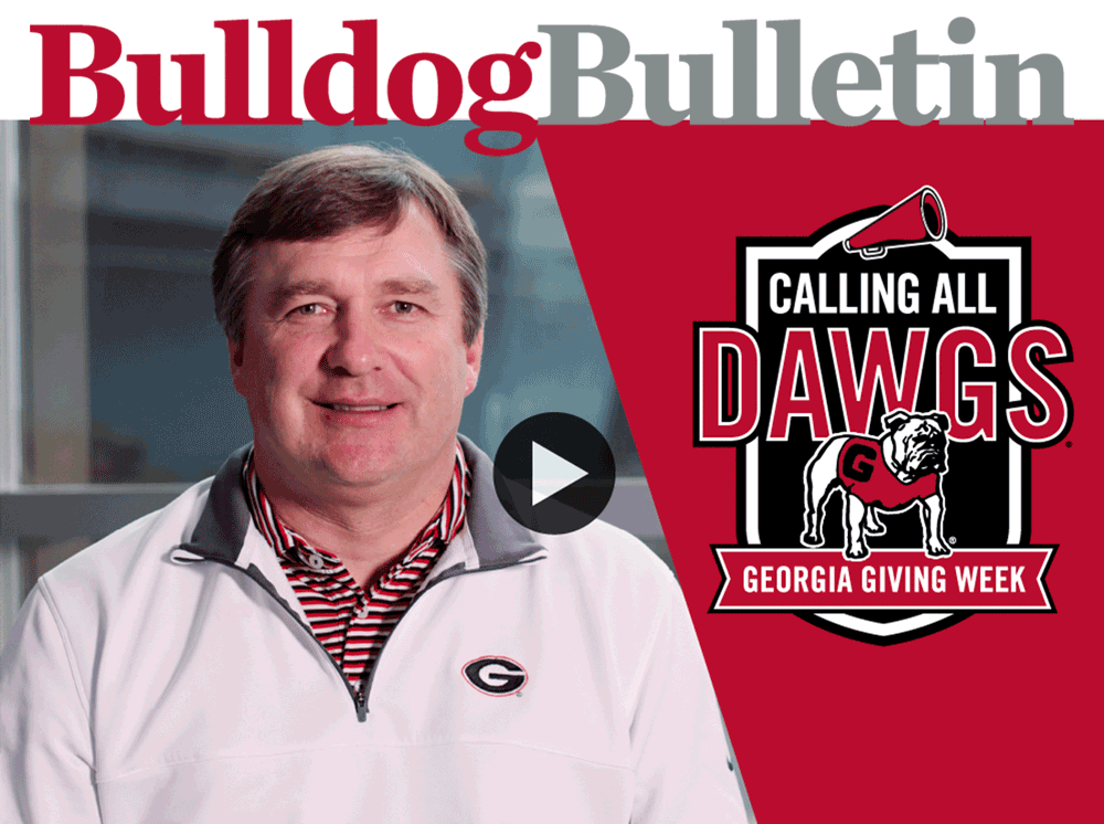 Coach Smart is Calling All Dawgs!