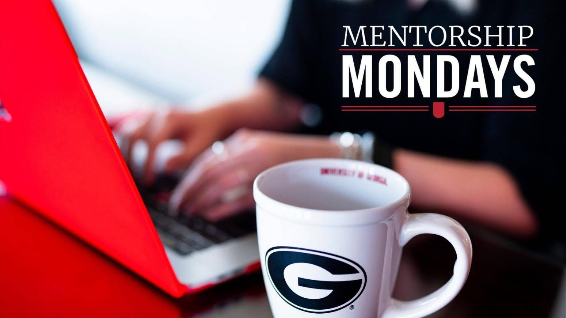 Join us for Mentorship Monday on September 20