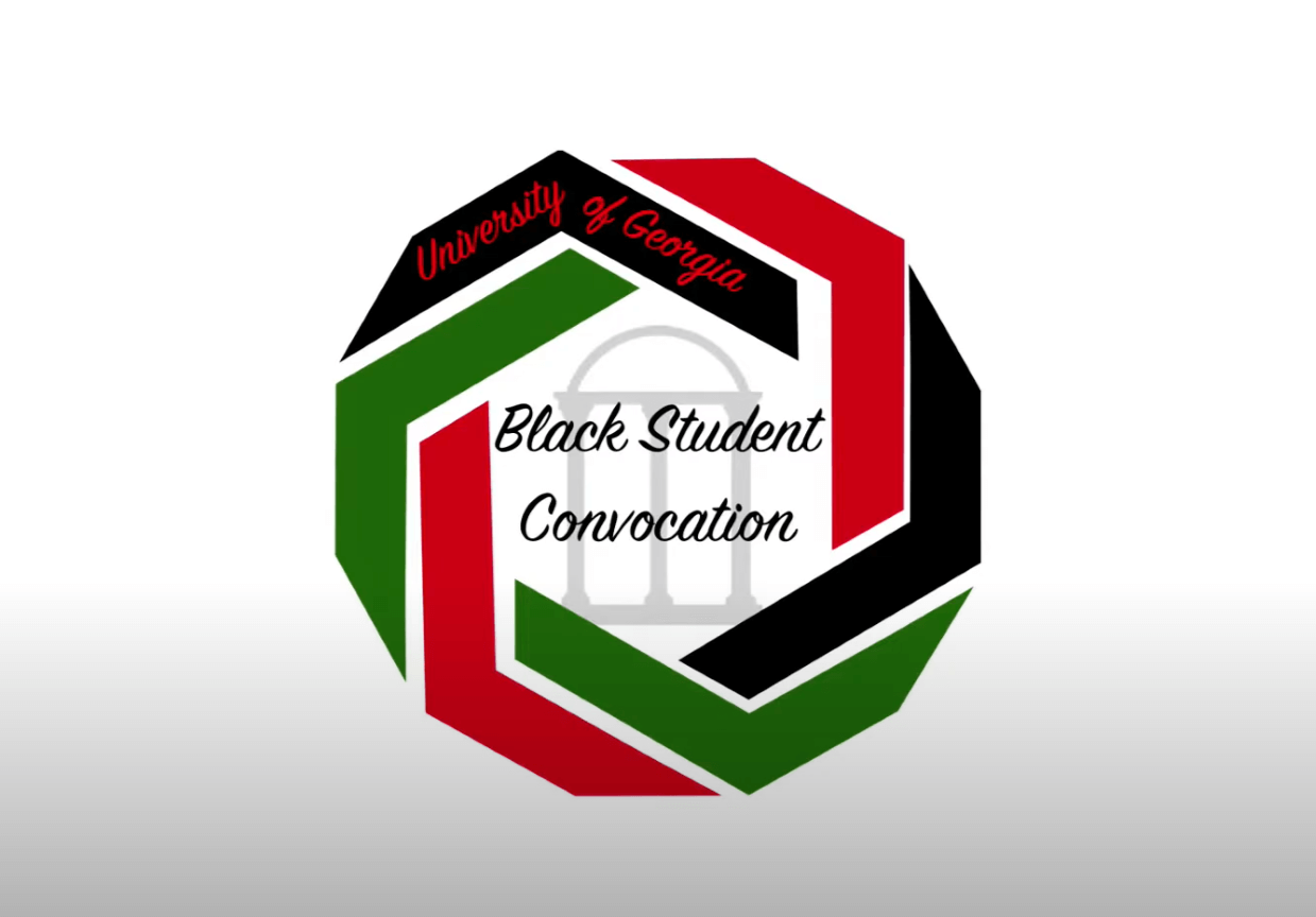 Black Student Convocation