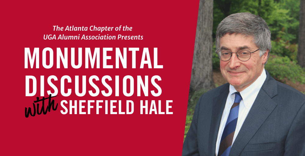 Monumental Discussions with Sheffield Hale