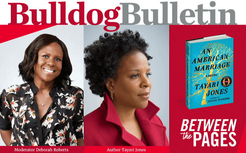 Bulldog Bulletin - Between the Pages