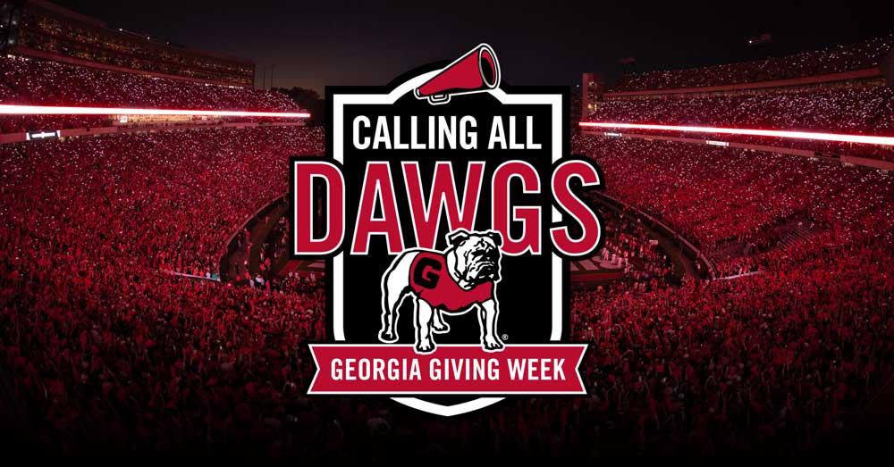 2021 Georgia Giving Week
