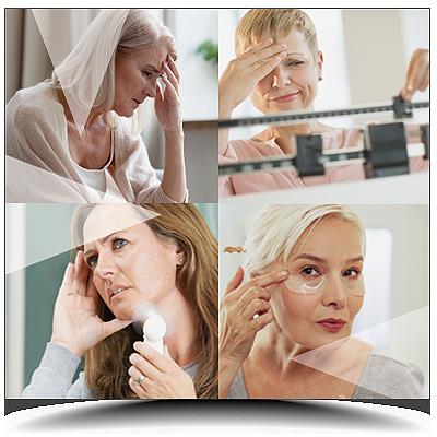 arderea grăsimilor în menopauză